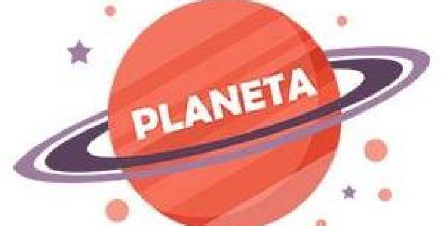 насловна планета