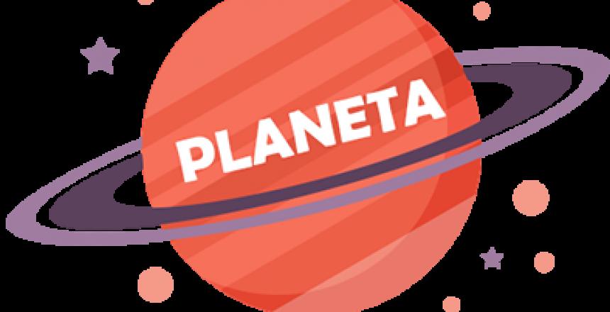naslovna planeta